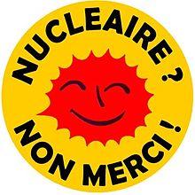 Nucléaire ? Non Merci !