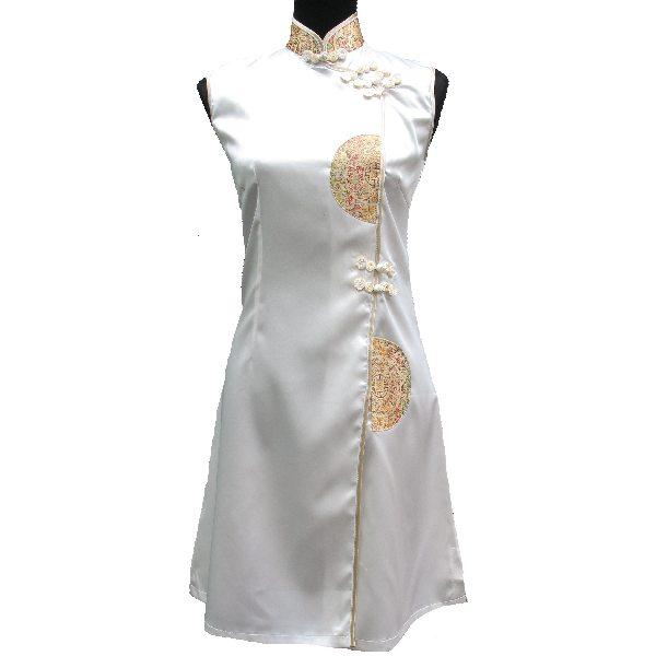 robe de soiree blanche. Black Bedroom Furniture Sets. Home Design Ideas