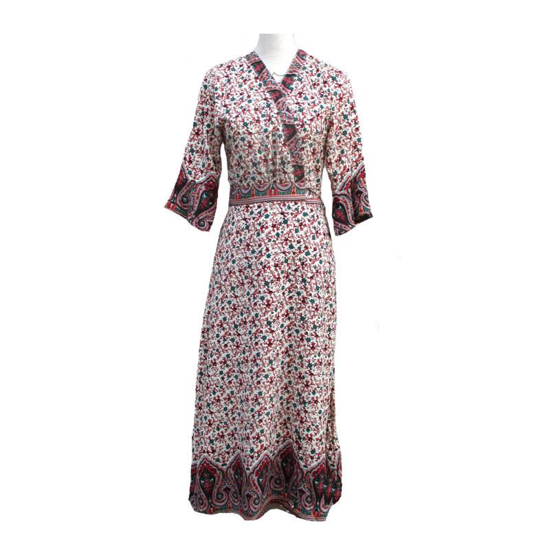 kimono peignoir femme. Black Bedroom Furniture Sets. Home Design Ideas
