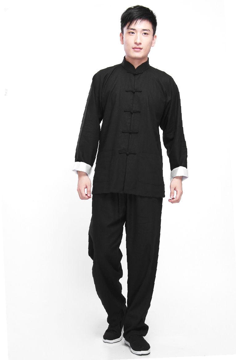 acheter pas cher df56a 02437 Vêtement Tai Chi