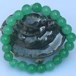 Bracelet Jade Bijoux Perle Vietnam