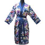 Kimono Femme Japonais