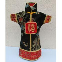 Decoration  Noire Dragon