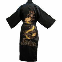 Kimono Chinois