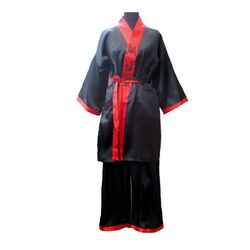 Kimono Ensemble Chinois