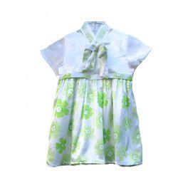 Robe Enfant Modele Japonais