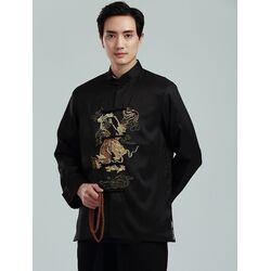 Veste Chinoise Homme Boutique