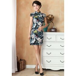 Robe Chinoise Fete