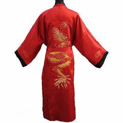 Kimono Reversible Double Faces