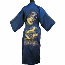 Peinoir Kimono