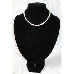 Perles de Culture Blanche