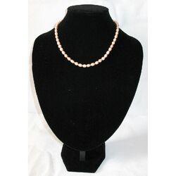 Perles en Eau Douce Rose