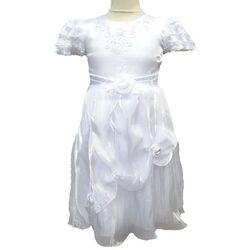 Robe Blanche Enfant Paris