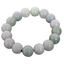 Bracelet Jade Boule Boutique Chinois