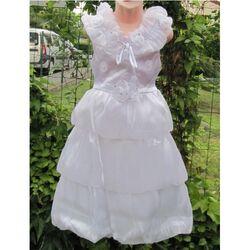 Robe de Mariage Pour Fille Pas Cher