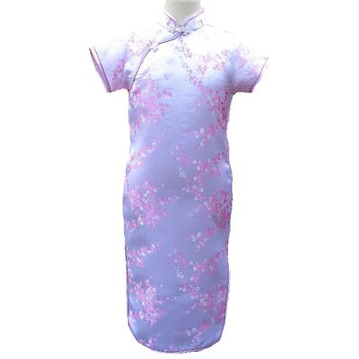 Robes Chinoises Rose