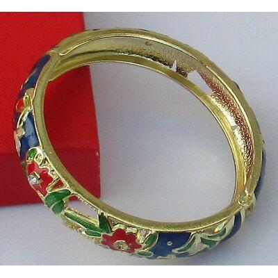 Bracelet  Cloisonné