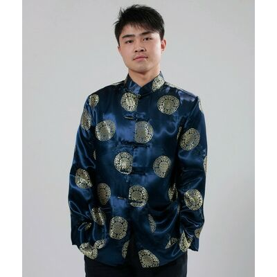 Chemise Chinoise Homme
