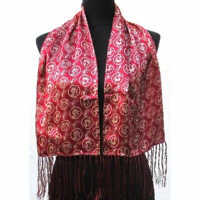 Echarpe Pour Robe