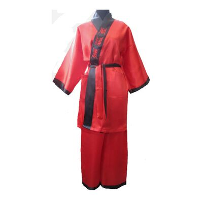 Ensemble Kimono