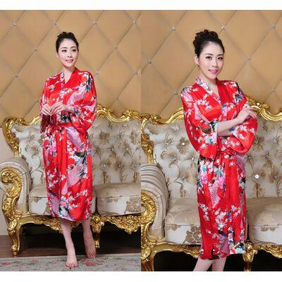 Kimono Japonais Geisha