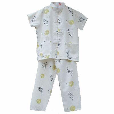 Pyjama Enfant Pour Ete