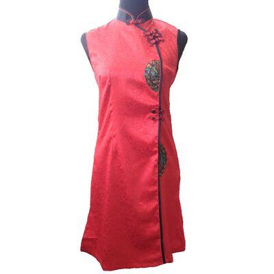 Robe Chinoise Soiree