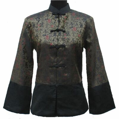 Veste Asie Femme Collection