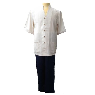 pyjama Chinois Homme Magasin Paris