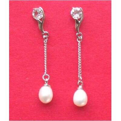 Perles en Eau Douce