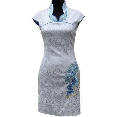Robe Chinoise Bonheur