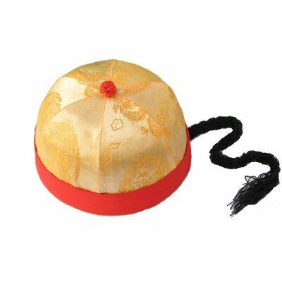 Chapeau de Empereur Chine