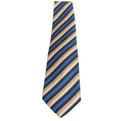 Cravate Couleur Mixe