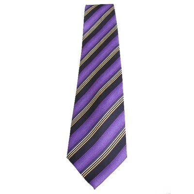 Cravate Violet