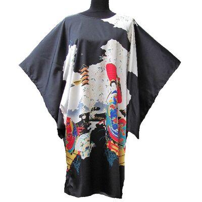 Kimono Grand Taille Japonais
