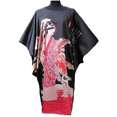 Kimono Japonais Courte Boutique