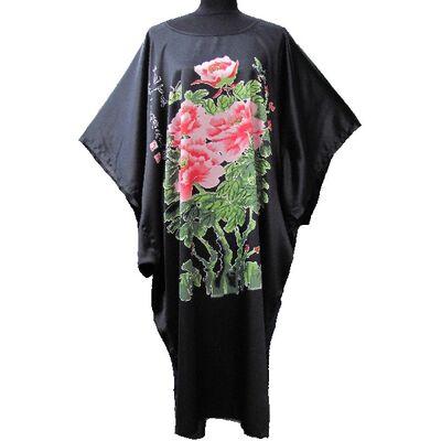 Kimono Japonais Robe Bonheur