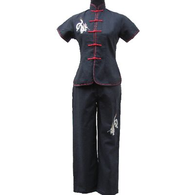 Pyjama Chinois