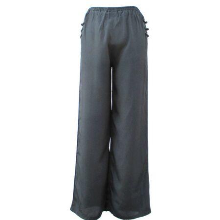 Pantalon Chinois Femme