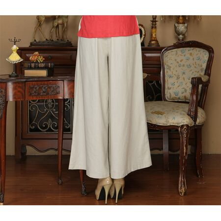 Pantalon Chinois Portefeuille