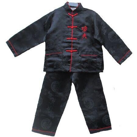 Vetement kung Fu Chinois